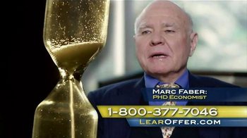 Lear Capital 2014 Investor Report TV Spot - Thumbnail 6