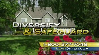 Lear Capital 2014 Investor Report TV Spot - Thumbnail 7