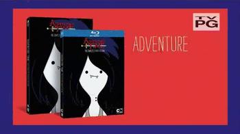 Adventure Time: The Complete 4th Season DVD & Blu-ray TV Spot - Thumbnail 10