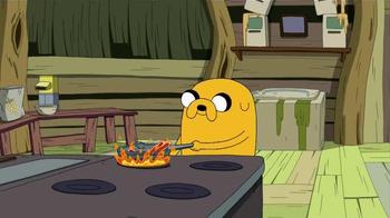 Adventure Time: The Complete 4th Season DVD & Blu-ray TV Spot - Thumbnail 5