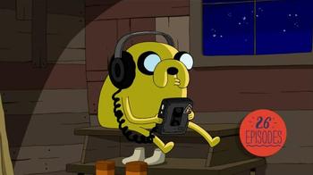 Adventure Time: The Complete 4th Season DVD & Blu-ray TV Spot - Thumbnail 8