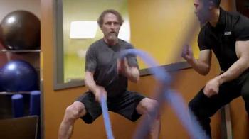 Anytime Fitness TV Spot, 'Sixty' - Thumbnail 3
