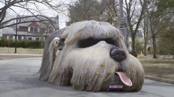 Febreze Car Vent Clips TV Spot, 'Driving Dog Odors' [Spanish] - Thumbnail 5