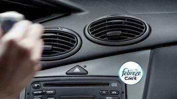 Febreze Car Vent Clips TV Spot, 'Driving Dog Odors' [Spanish] - Thumbnail 7