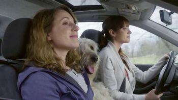 Febreze Car Vent Clips TV Spot, 'Driving Dog Odors' [Spanish] - Thumbnail 9