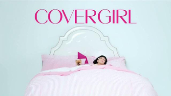 CoverGirl Ready, Set, Gorgeous TV Spot Con Katy Perry [Spanish] - Thumbnail 1