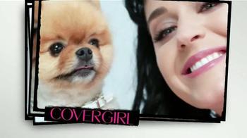CoverGirl Ready, Set, Gorgeous TV Spot Con Katy Perry [Spanish] - Thumbnail 2