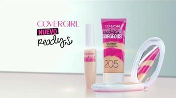 CoverGirl Ready, Set, Gorgeous TV Spot Con Katy Perry [Spanish] - Thumbnail 9