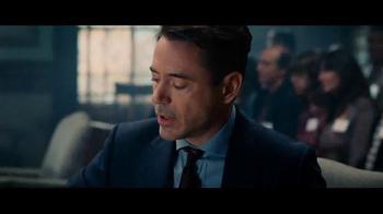 The Judge - Alternate Trailer 33