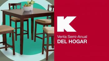 Kmart Venta Semi-Anual Del Hogar TV Spot [Spanish] - Thumbnail 2