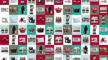 Kmart Venta Semi-Anual Del Hogar TV Spot [Spanish] - Thumbnail 9