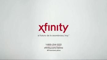 XFINITY Latino TV Spot, 'Disfruta' [Spanish] - Thumbnail 9
