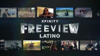 XFINITY Latino TV Spot, 'Disfruta' [Spanish] - Thumbnail 1