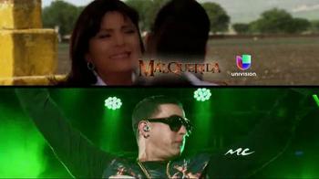 XFINITY Latino TV Spot, 'Disfruta' [Spanish]