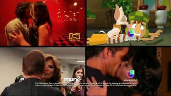XFINITY Latino TV Spot, 'Disfruta' [Spanish] - Thumbnail 5