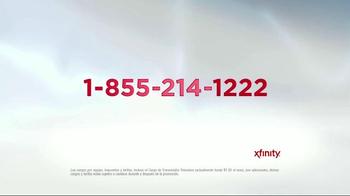 XFINITY Latino TV Spot, 'Disfruta' [Spanish] - Thumbnail 6