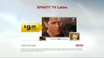 XFINITY Latino TV Spot, 'Disfruta' [Spanish] - Thumbnail 8