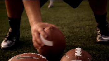 National Football Foundation (NFF) TV Spot, 'I'm a Football Player' - Thumbnail 4