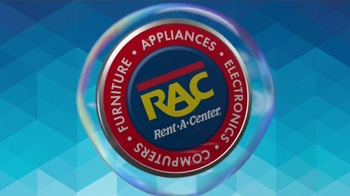 Rent-A-Center 2 For 1 Deals TV Spot, 'Double The Savings' - Thumbnail 1