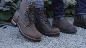 Skechers Unisex Utility Boots TV Spot, 'Comfort Included' Song by Clooney - Thumbnail 1