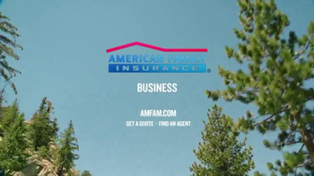 American Family Insurance TV Spot, 'Dream Car' - Thumbnail 10