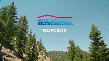 American Family Insurance TV Spot, 'Dream Car' - Thumbnail 9