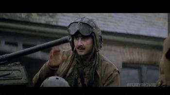 Fury - Alternate Trailer 4