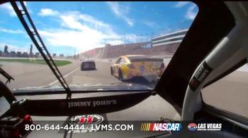 Speedway Motorsports, Inc. 2015 Kobalt 400 TV Spot - Thumbnail 5