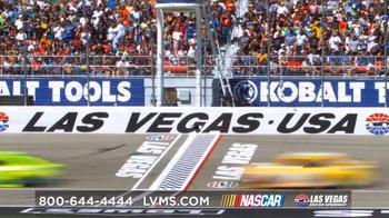 Speedway Motorsports, Inc. 2015 Kobalt 400 TV Spot - Thumbnail 6