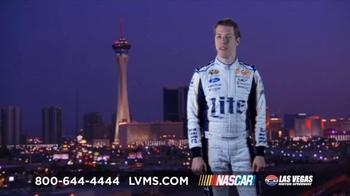 Speedway Motorsports, Inc. 2015 Kobalt 400 TV Spot - Thumbnail 9