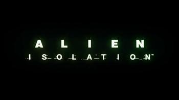Alien: Isolation TV Spot, 'Stranded' - Thumbnail 10