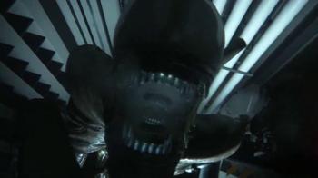 Alien: Isolation TV Spot, 'Stranded' - Thumbnail 9