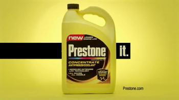Prestone TV Spot, 'Beastly' - Thumbnail 10