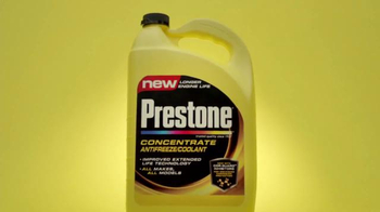 Prestone TV Spot, 'Beastly' - Thumbnail 7