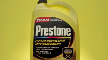 Prestone TV Spot, 'Beastly' - Thumbnail 8