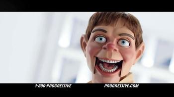 Progressive Insurance TV Spot, 'Night Terrors' - Thumbnail 3
