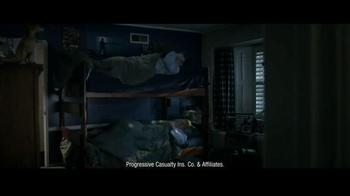 Progressive Insurance TV Spot, 'Night Terrors' - Thumbnail 4