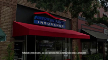 American Family Insurance TV Spot, 'Where Dreams Are Always Welcome' - Thumbnail 7