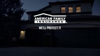 American Family Insurance TV Spot, 'Pursue Your Dream' - Thumbnail 9
