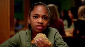 Applebee's 2 for $20 Menu: Wonton Tacos TV Spot, 'Because I Love Them' - 971 commercial airings