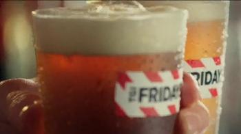 TGI Friday's Endless Appetizers TV Spot, 'Keep 'em Coming' - Thumbnail 4
