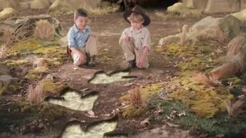 Thomas & Friends Take n' Play Roaring Dino Run TV Spot - Thumbnail 1
