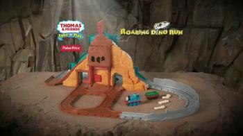 Thomas & Friends Take n' Play Roaring Dino Run TV Spot - Thumbnail 10