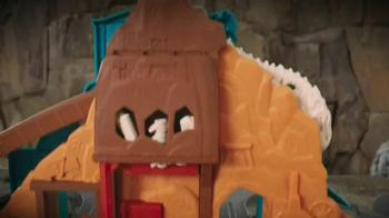 Thomas & Friends Take n' Play Roaring Dino Run TV Spot - Thumbnail 6