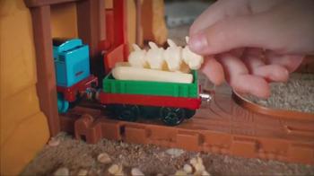 Thomas & Friends Take n' Play Roaring Dino Run TV Spot - Thumbnail 7