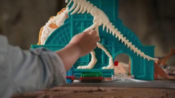 Thomas & Friends Take n' Play Roaring Dino Run TV Spot - Thumbnail 8