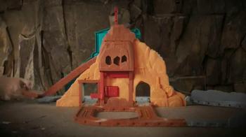 Thomas & Friends Take n' Play Roaring Dino Run TV Spot - Thumbnail 9