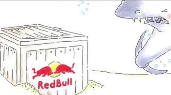 Red Bull TV Spot, 'Shark' - Thumbnail 6