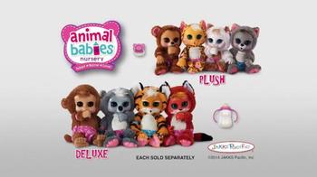 Animal Babies TV Spot - Thumbnail 8