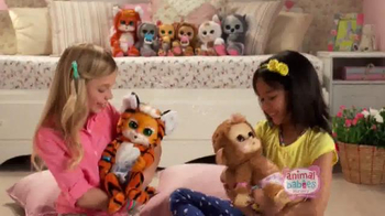Animal Babies TV Spot - Thumbnail 2